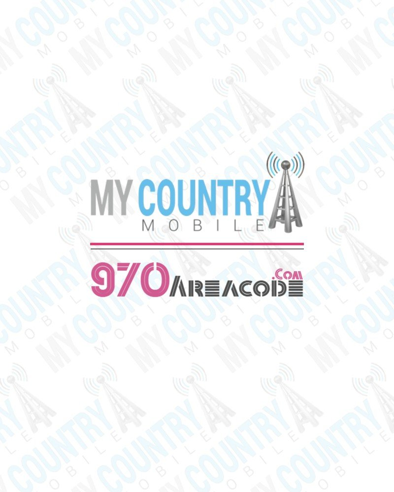 970 Area Code | Colorado Phone Area Codes | My Country Mobile